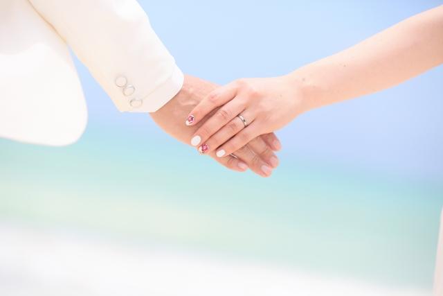 婚活のイメージ